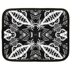 Mathematical Netbook Case (large)