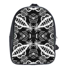 Mathematical School Bags(large)