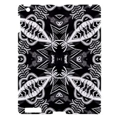 Mathematical Apple Ipad 3/4 Hardshell Case