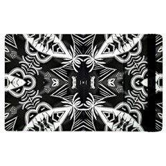 Mathematical Apple Ipad 3/4 Flip Case