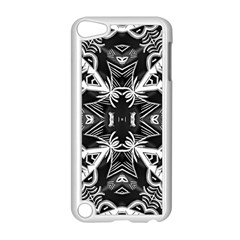 Mathematical Apple Ipod Touch 5 Case (white)
