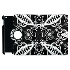 Mathematical Apple Ipad 2 Flip 360 Case