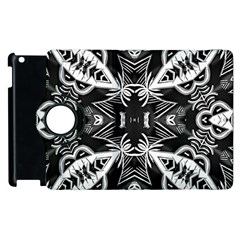Mathematical Apple Ipad 3/4 Flip 360 Case