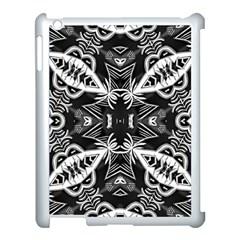 Mathematical Apple Ipad 3/4 Case (white)