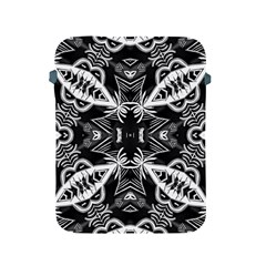 Mathematical Apple Ipad 2/3/4 Protective Soft Cases