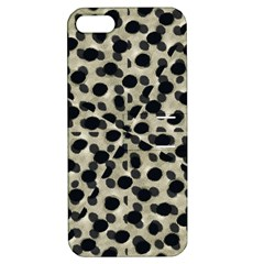 Metallic Camouflage Apple iPhone 5 Hardshell Case with Stand