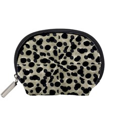 Metallic Camouflage Accessory Pouches (Small)