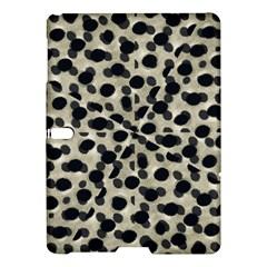 Metallic Camouflage Samsung Galaxy Tab S (10.5 ) Hardshell Case