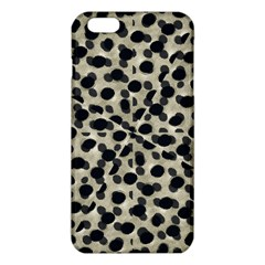 Metallic Camouflage iPhone 6 Plus/6S Plus TPU Case