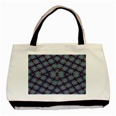 Moon Venus Basic Tote Bag (two Sides)