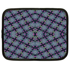 Moon Venus Netbook Case (large)