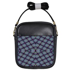 Moon Venus Girls Sling Bags