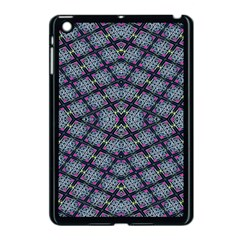 MOON VENUS Apple iPad Mini Case (Black)