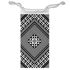 Geometric Pattern Vector Illustration Myxk9m   Jewelry Bags