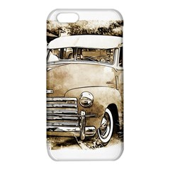 Vintage Chevrolet Pick up Truck iPhone 6/6S TPU Case