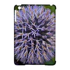 Globe Mallow Flower Apple iPad Mini Hardshell Case (Compatible with Smart Cover)