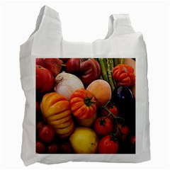 Heirloom Tomatoes Recycle Bag (Two Side)