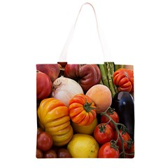 Heirloom Tomatoes Grocery Light Tote Bag