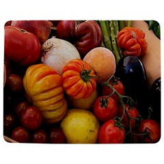 Heirloom Tomatoes Jigsaw Puzzle Photo Stand (Rectangular)