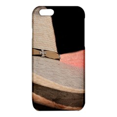 Straw Hats iPhone 6/6S TPU Case