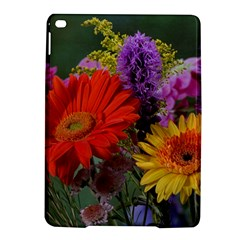 Colorful Flowers iPad Air 2 Hardshell Cases