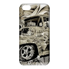Old Ford Pick Up Truck  Apple iPhone 5C Hardshell Case