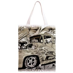 Old Ford Pick Up Truck  Classic Light Tote Bag