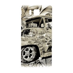 Old Ford Pick Up Truck  Samsung Galaxy Alpha Hardshell Back Case