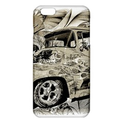 Old Ford Pick Up Truck  iPhone 6 Plus/6S Plus TPU Case