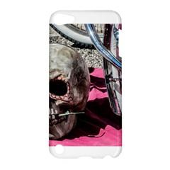 Skull and Bike Apple iPod Touch 5 Hardshell Case