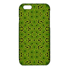 Geometric African Print iPhone 6/6S TPU Case