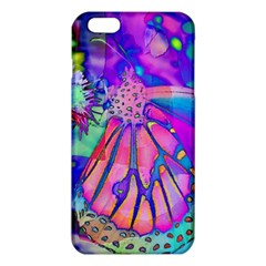 Psychedelic Butterfly iPhone 6 Plus/6S Plus TPU Case