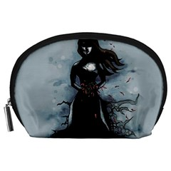 He Never Came Accessory Pouches (Large)