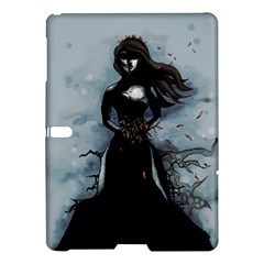 He Never Came Samsung Galaxy Tab S (10.5 ) Hardshell Case
