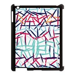 Strokes                                                                    Apple iPad 3/4 Case (Black)