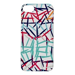 Strokes                                                                    			Apple iPhone 5S Hardshell Case