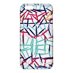 Strokes                                                                    iPhone 6/6S TPU Case