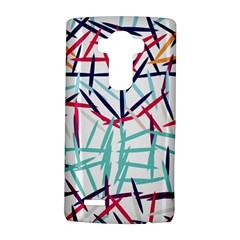 Strokes                                                                    LG G4 Hardshell Case