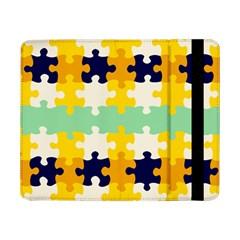 Puzzle pieces                                                                     Samsung Galaxy Tab Pro 8.4  Flip Case