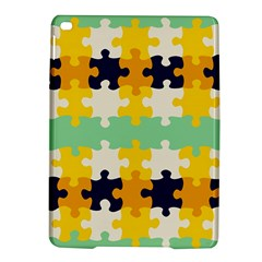 Puzzle pieces                                                                     			Apple iPad Air 2 Hardshell Case