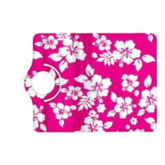 Pink Hawaiian Kindle Fire HD (2013) Flip 360 Case