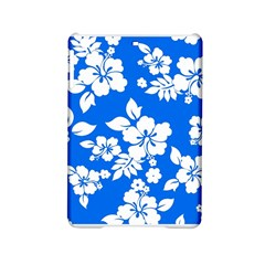 Blue Hawaiian iPad Mini 2 Hardshell Cases