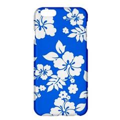Blue Hawaiian Apple iPhone 6 Plus/6S Plus Hardshell Case
