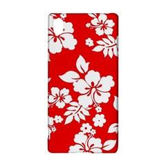 Red Hawaiian Sony Xperia Z3+