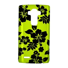 Dark Hawaiian LG G4 Hardshell Case