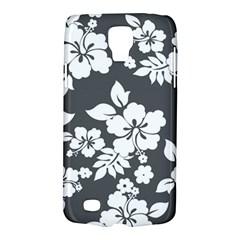 Gray Hawaiian Galaxy S4 Active