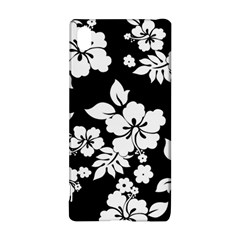 Black And White Hawaiian Sony Xperia Z3+