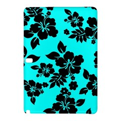 Blue Dark Hawaiian Samsung Galaxy Tab Pro 10.1 Hardshell Case