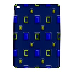 3D rectangles                                                                      			Apple iPad Air 2 Hardshell Case