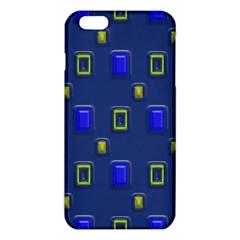 3D rectangles                                                                      iPhone 6 Plus/6S Plus TPU Case